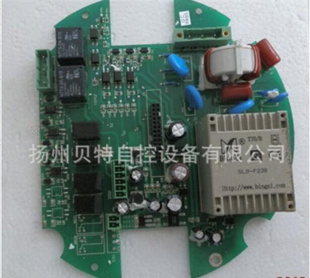 扬修电动执行机构f-djw djw电源板角行程型扬州电力电动头配件