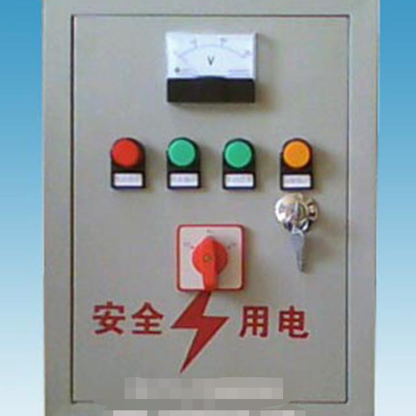 水位控制器 水泵控制箱 水塔智能控制器 浮球液位控制