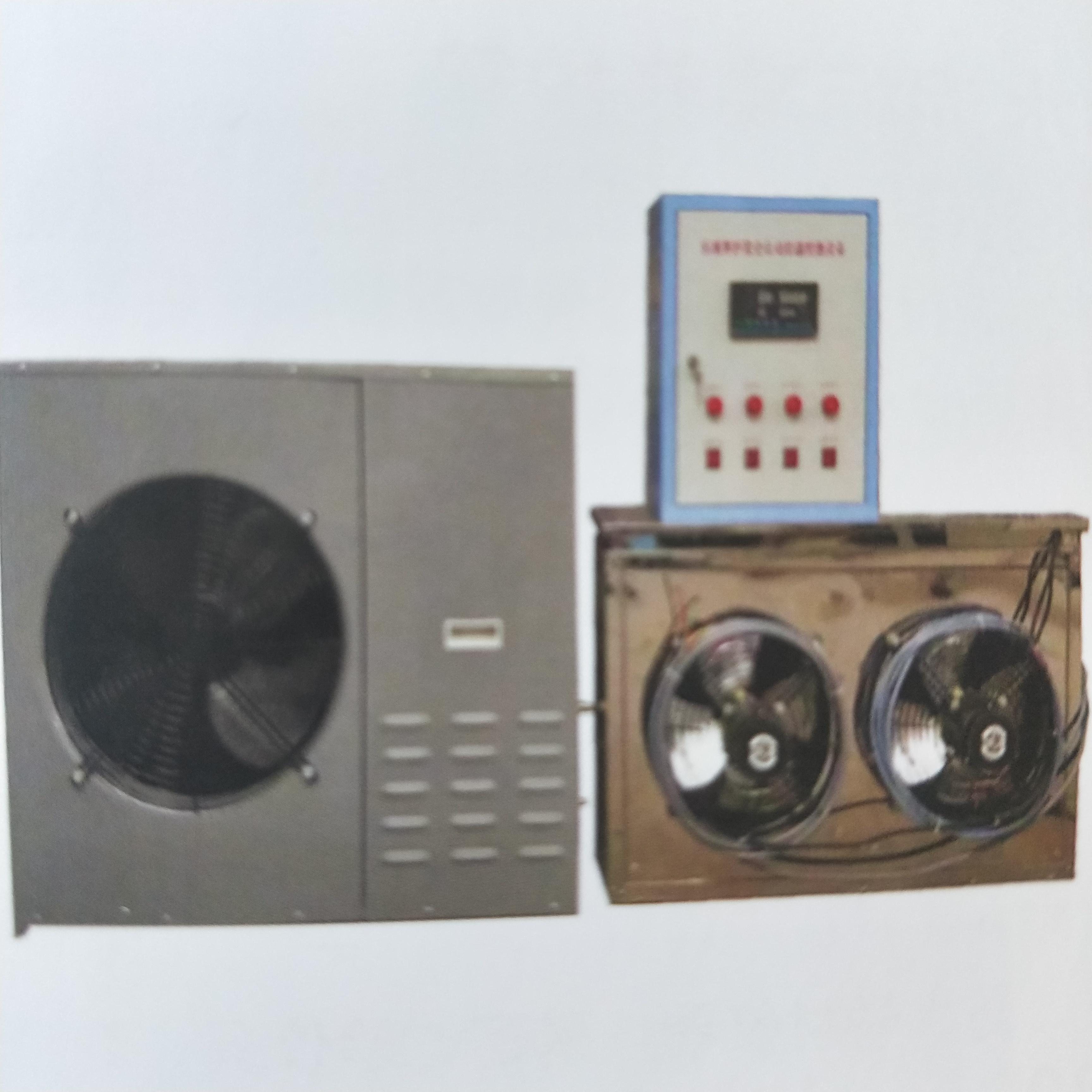 fhbs型标准养护室自动控温控湿设备