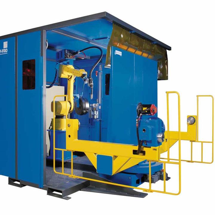 發那科搬運機器人 二氧化碳點焊機器人,二手數控點焊機器人,碼垛機械