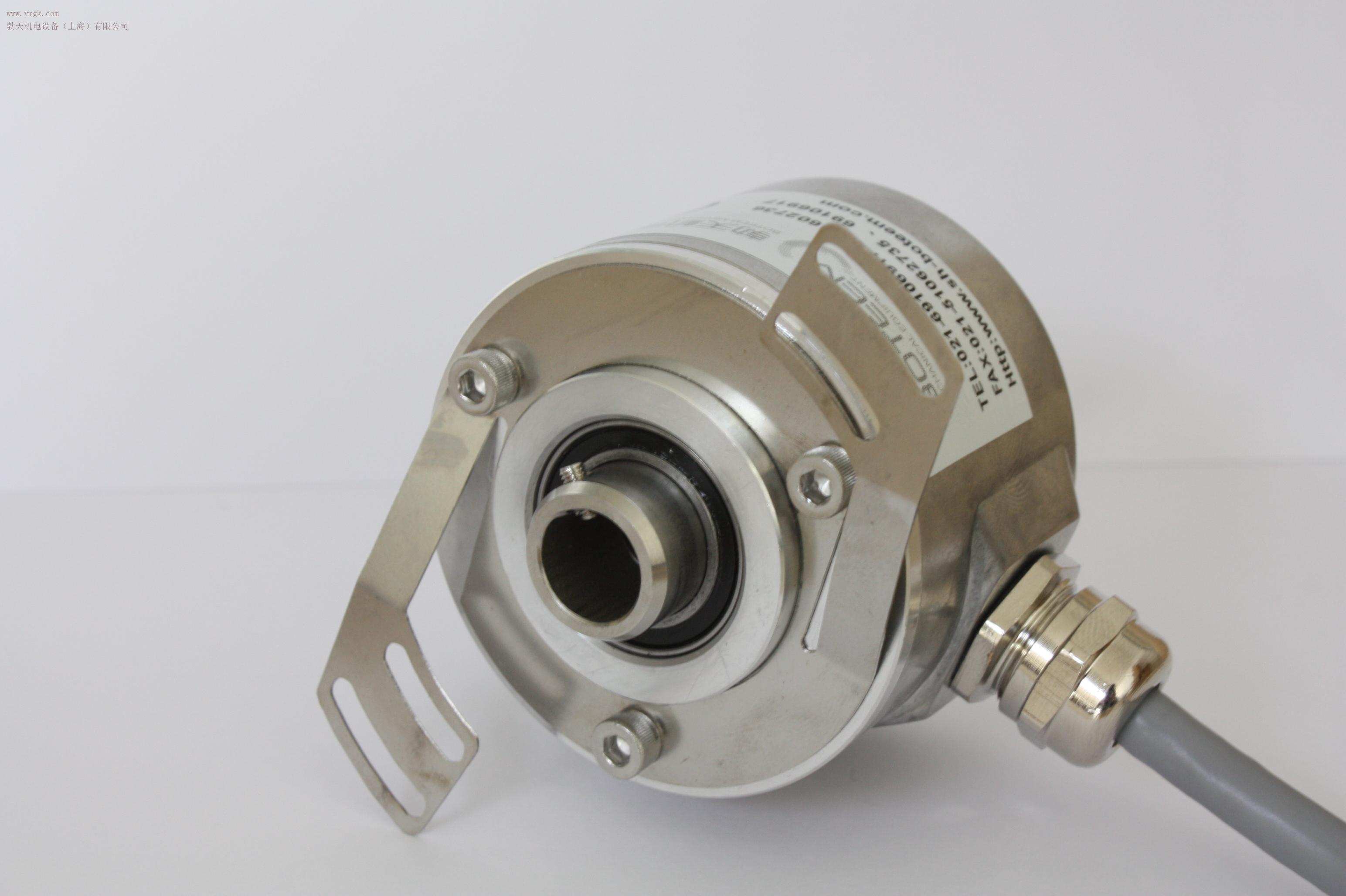4-20ma多圈编码器 单圈防水型profibs-dp编码器 0-10v信号编码器 ssi