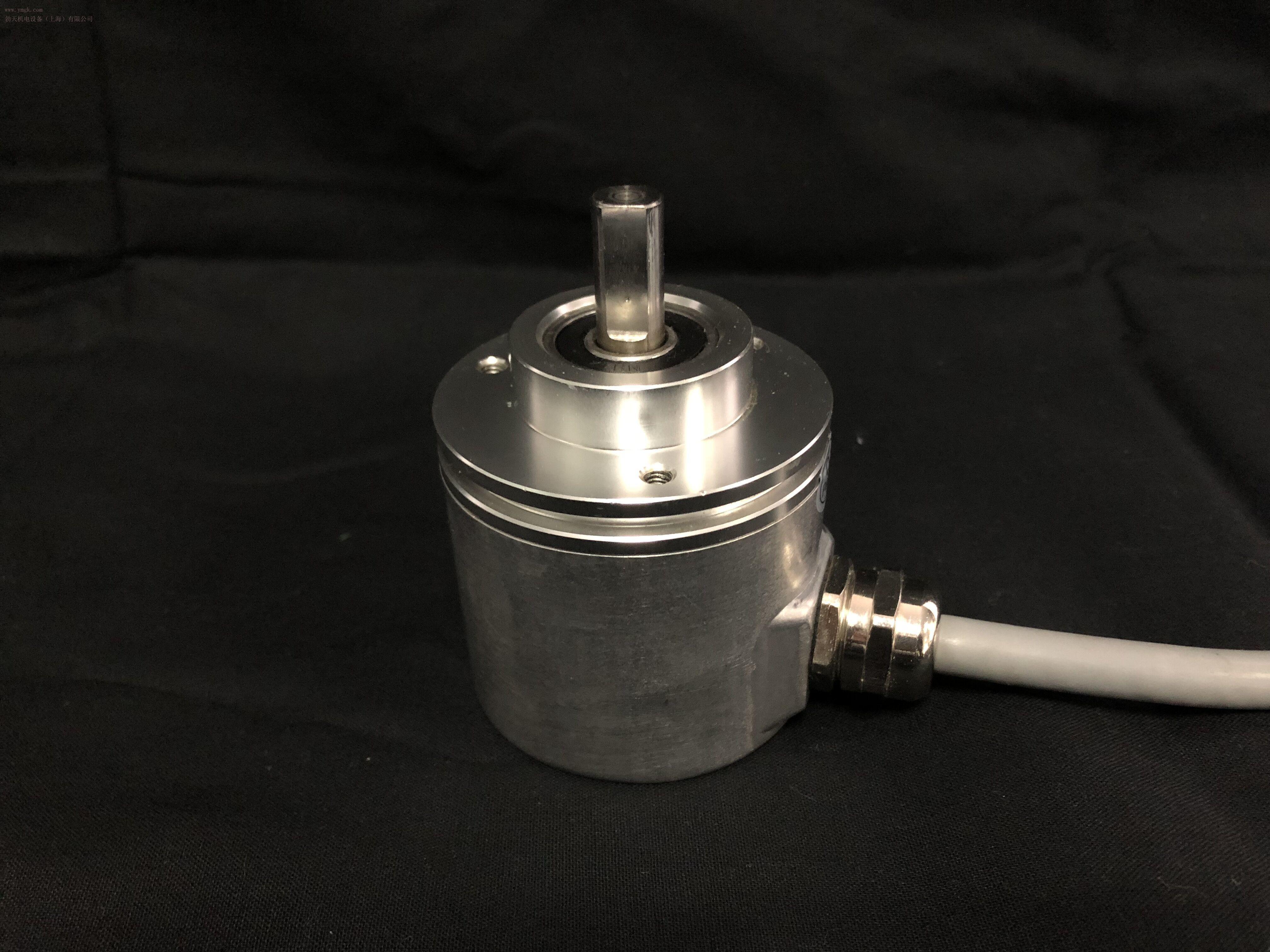 单圈防水型rs485信号编码器 4-20ma机械多圈编码器 ssi同步串行信号