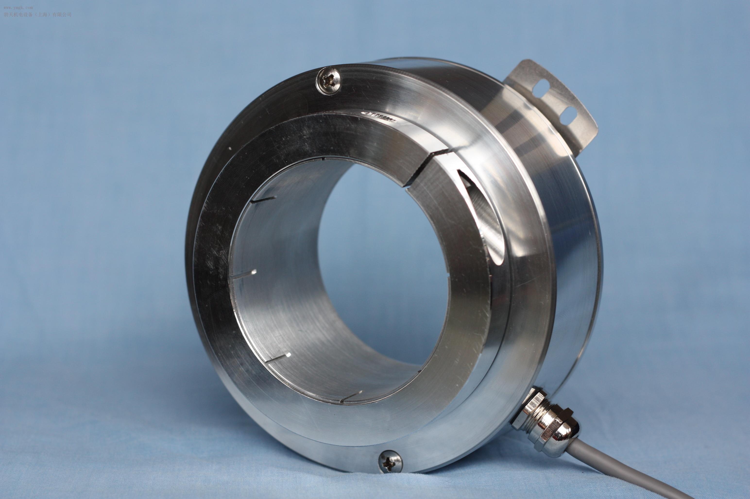 18mm轴径多圈绝对值编码器 单圈防水型0-5v信号编码器 单圈 ssi同步