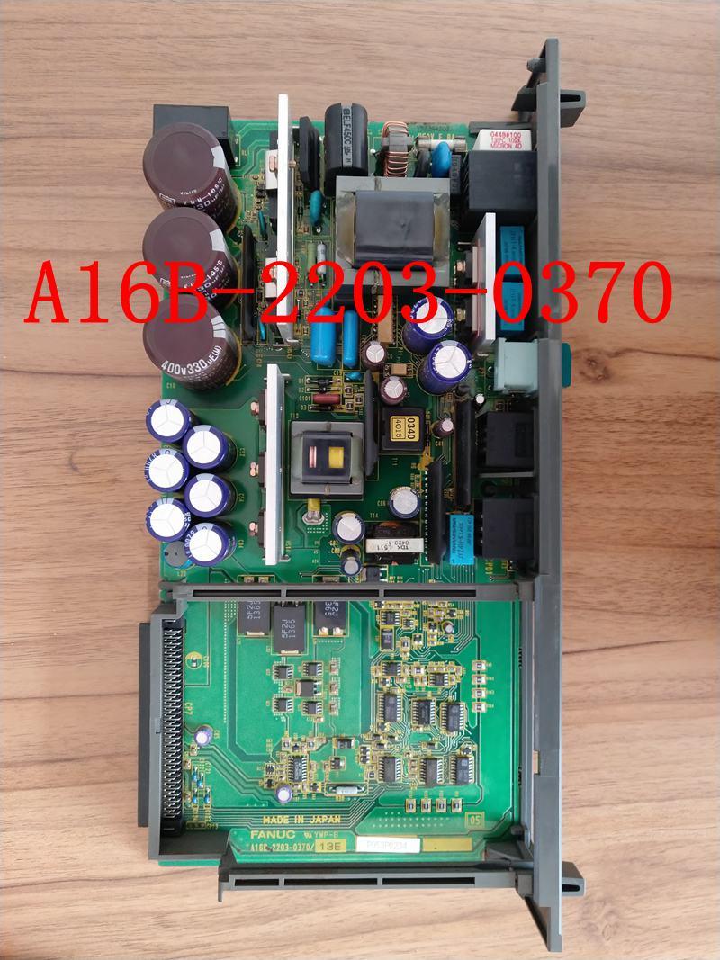 发那科机器人电路板a16b-2203-0370