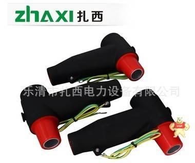 厂商正品 电缆插拔头 10KV欧式电缆后接头95mm 欧式可触摸电缆头JBK-12/630A