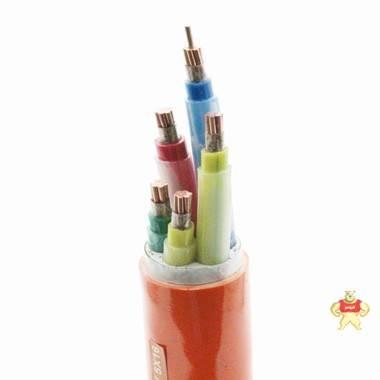 上海矿物质防火电缆 上海名牌  BBTRZ-0.6/1KV/5*16