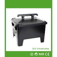 维港12位非标工业插座配电箱 可移动工地临时配电箱