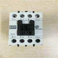 士林交流接触器S-P11