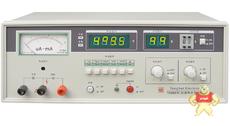 TH2687CDC:650V,0.1uA-30-mA