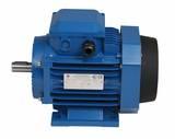 供应铝壳电机1.5KW 1500W铝壳减速电机 1500W380V电机  1500W两相电机 Y290S-2