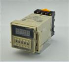 向一仪表XY51DH48S通电延时时间继电器 带复位 暂停功能 数字式时间继电器