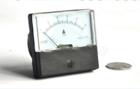稳定可靠SQ670/CZ670-A 测量安培板表/指针表 直流电流表 交流电流表60*71