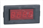 向一电器UP5135数显直流电流表电压表小表头1999三位半显示直流供电DC5V