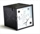 现货供应Q/F96D-HZB Q96D-ACB双结构/双指针船舶专用交流频率表