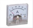 高低压配电用91L4-A 机械指针式交流电流小表头/板表 各种量程可做