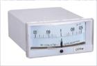 高精度测量46C1-V  直流指针电压表板表/指针式伏特板表 直流电压表 120*60