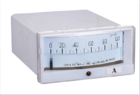 向一仪表16C4-A  直流指针电流表 直流式老款指针 槽型安装式电流表100/75mV