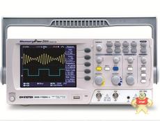 GDS-1152A/100MHz,-1GSa/s