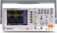 GDS-1102A-U100MHz,-1GSa/s