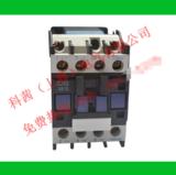 上海科茜CJX2-09100901交流接触器正品银点控制电压110V220V380V等厂家直销