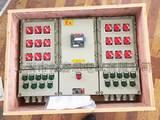 厂家定做BXM防爆照明配电箱防爆照明开关箱