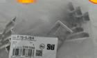 [正品]原装正品欧姆龙安全光幕支架F39-LJB4