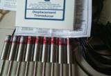 DCTH500C位移传感器英国RDP