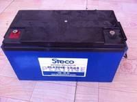 法国STECO时高蓄电池 PLATINE12-65 STECO电瓶 厂家直销