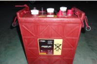 美国邱健蓄电池J305G-AC(6V330AH)原装正品假一赔十