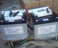 英国霍克蓄电池AX12-75 适用于AGV运输车