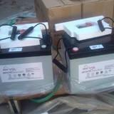 英国霍克蓄电池AX12-75(12V75AH)/agv小车用蓄电池_首选霍克agv小车用蓄电池