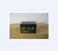CSB蓄电池GP121200台湾希世比蓄电池12V120AH低价畅销/原装正品