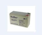 FirstPower/一电铅酸免维护蓄电池LFP12380 12V38AH UPS电源专用