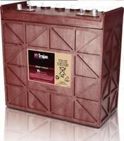 美国邱健蓄电池J305HG-AC适用于电动观光车,洗地机,高空升降平台及旅游车