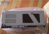 研华原装工控机IPC-510MB/562L/E5300/2G/500G/DVD/KM含17%增票特价抢购江浙沪包邮
