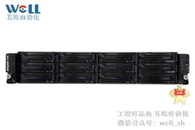 2U机架式存储服务器/浪潮AS510N/含17%增票厂家授权原装正品特价全国包邮