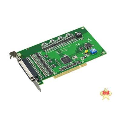 研华PCI-1750/32路隔离DIO卡含17%增票厂家授权全国联保特价促销江浙沪包邮