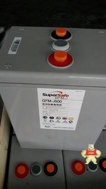 霍克蓄电池GFM-J500密封铅酸蓄电池