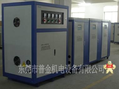 大功率补偿式稳压器-SBW全自动稳压器-效率高-噪音小
