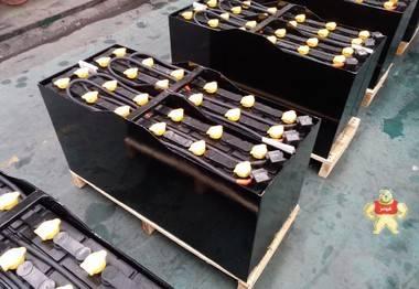 霍克电动叉车蓄电池