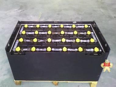 电动叉车蓄电池火炬蓄电池4DB200H