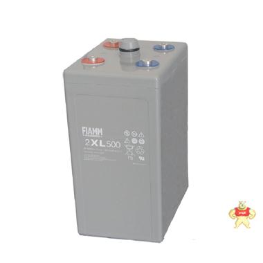 意大利非凡蓄电池2XL500非凡电池2V500AH 铅酸蓄电池免维护 包邮