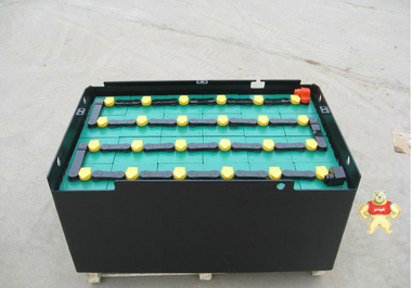 合力叉车蓄电池6V320AH铅酸蓄电池批发