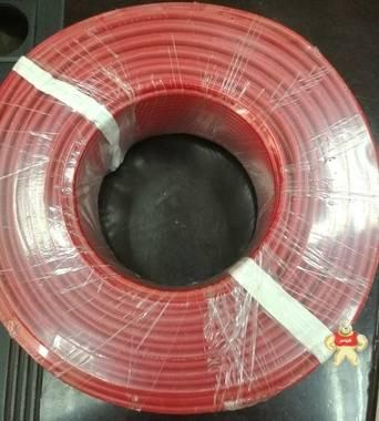 供应广东电缆厂AAA牌铜芯聚氯乙烯绝缘聚氯乙烯护套电线BVV(B)2.5平方