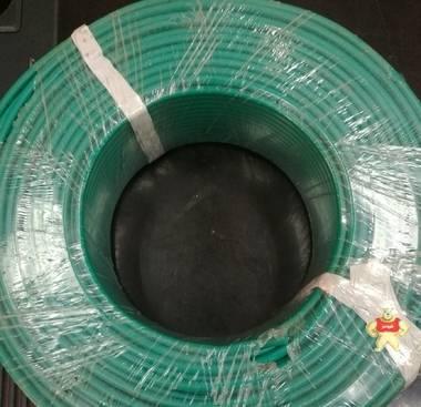 供应广东电缆厂AAA牌铜芯聚氯乙烯绝缘聚氯乙烯护套电线BVV(B)1.5平方