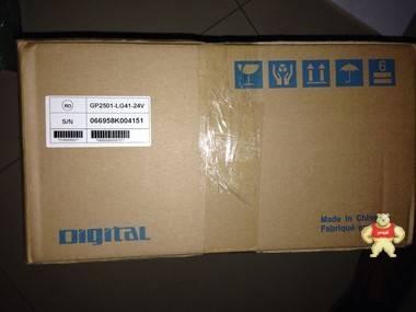 供应触摸屏GP2301-LG41-24V经济实惠