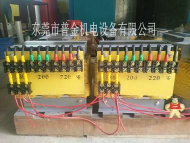 厂家直销-SE低压变压器-自耦变压器-380V变220V变压器