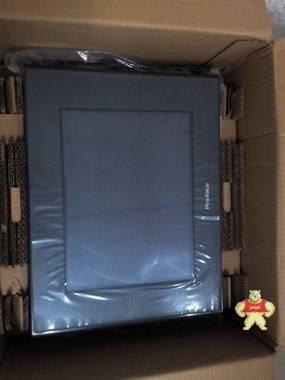 供应触摸屏GLC2300-LG41-24V包好使用