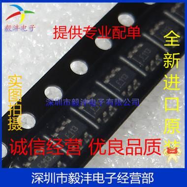 全新进口原装  MICRF113YM6 丝印:F113 无线发射IC芯片 品牌:MICREL 封装:SOT23-6