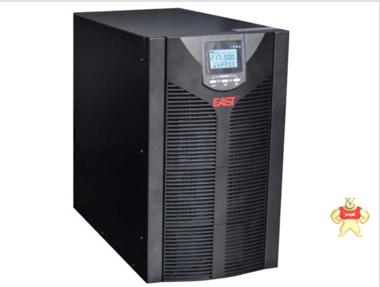 易事特UPS不间断电源EA9010H长机10kva/DC直流192V/LED显示/应急